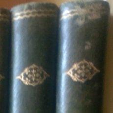 """Libros antiguos: """"LA ILUSTRACIÓN ESPAÑOLA Y AMÉRICANA"""" AÑO 1877 COMPLETO. 2 TOMOS. Lote 278479933"""