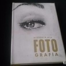 Libros antiguos: HISTORIA DE LA FOTOGRAFÍA, AÑO 1954 POR ALSINA MUNNE, FOTOLIBRO, RARO. Lote 288564863