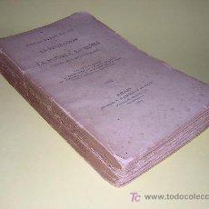 Libros antiguos: 1887 - EMILIA PARDO BAZAN - LA REVOLUCION Y LA NOVELA EN RUSIA - 2 TOMOS - PRIMERA EDICION. Lote 42012158