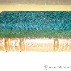 Libros antiguos: 1921 JUICIOS LITERARIOS Y ARTISTICOS PEDRO ANTONIO DE ALARCON. Lote 27215281