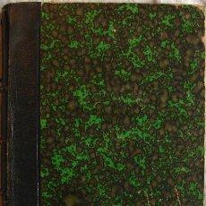 Libros antiguos: ENSAYO SOBRE ECHEVERRIA, POR MARTÍN GARCIA MEROU, 1894. PRIMERA EDICION. Lote 26224371