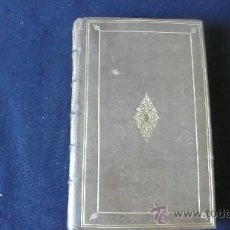Libros antiguos: PANTAGRUEL - FRANCOIS RABELAIS (FINAL DEL XVII, PRINCIPIOS DEL XVIII). Lote 23339442