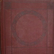Libros antiguos: TALES FROM SHAKESPEARE. LAMB CHARLES AND MARY. ED T. NELSON & SONS S/F. Lote 27060696