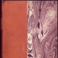 Libros antiguos: BOMBILLA, SOL, VENTAS. EMILIANO RAMÍREZ ANGEL. . Lote 27532520