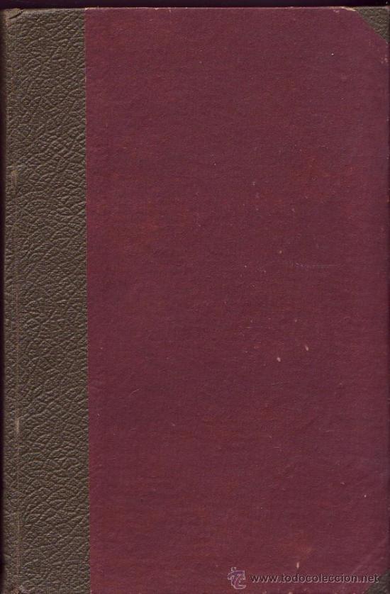 Libros antiguos: portada ant - Foto 2 - 27998077