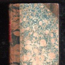 Libros antiguos: BRACEBRIDGE HALL OR THE HUMORIST, GEOFFREY CRAYON, DOS VOLÚMENES, PARÍS, 1823. Lote 29495035