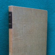 Libros antiguos: ZARAGOZA - BENITO PEREZ GALDOS - EDITORIAL HERNANDO - 1928 - PRIMERA SERIE. Lote 30081281