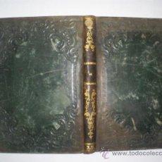 Libros antiguos: ELEMENTOS DE LITERATURA JOSÉ COLL Y VEHÍ IMPRENTA Y ESTEREOTIPIA DE M RIVADENEYRA 1859 RM57962-V. Lote 32111340