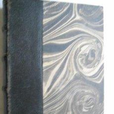 Libros antiguos: LES ESSAIS 3. MONTAIGNE, MICHEL. 1925. Lote 32291292