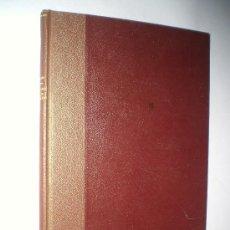 Libros antiguos: OBRAS DE JOSE ALEMANY.. Lote 33366974