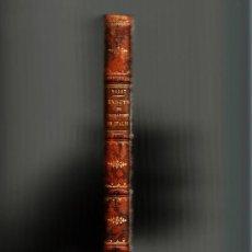 Libros antiguos: PÉTRARQUE BOCCACE ET LES DÉBUTS DE L`HUMANISME EN ITALIE PARIS H. WELTER ÉDITEUR 1894. Lote 38346478