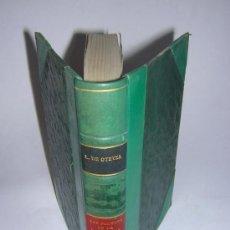 Libros antiguos: 1930 - LUIS DE OTEYZA - LA MUJERES DE LA LITERATURA. Lote 38503009