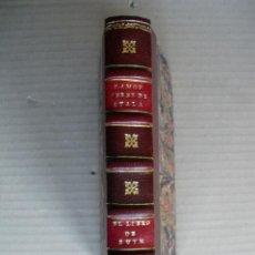 Libros antiguos: EL LIBRO DE RUTH. RAMÓN PEREZ DE AYALA.. Lote 40459322