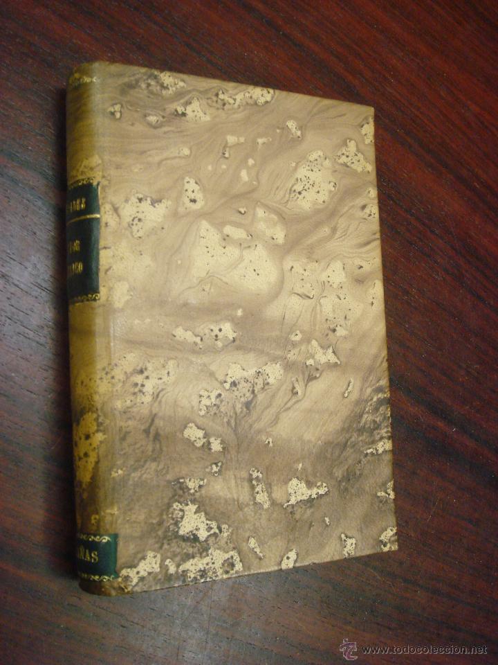 Libros antiguos: AÑOS DE JUVENTUD DEL DOCTOR ANGELICO. A. PALACIO VALDES. 1918?. LIBRERIA VICTORIANO SUAREZ - Foto 2 - 43204067