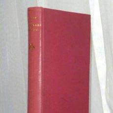 Libros antiguos: ENSAYOS CRÍTICOS DE LITERATURA INGLESA Y ESPAÑOLA. Lote 43481259