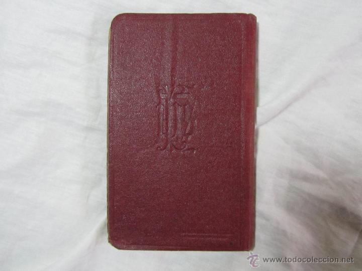 Libros antiguos: La perfecta casada. Fray Luis de León. Apostolado de la Prensa 1930 - Foto 2 - 45108707