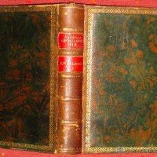 Libros antiguos: JOVELLANOS. OBRAS ESCOGIDAS I. 1935. CON EX LIBRIS DE TARRASA DE JOSÉ BADRINAS. Lote 46920412
