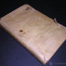 Libros antiguos: 1768 - DON DIEGO SAAVEDRA FAJARDO - REPUBLICA LITERARIA. Lote 47539765