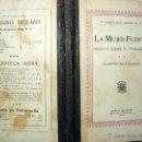 Libros antiguos: LA MUJER FUERTE ENSAYO SOBRE EL FEMINISMO RAMON RUIZ AMADO 1922. Lote 48664294