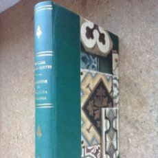Libros antiguos: ELEMENTOS DE PRECEPTIVA LITERARIA (1919) / NARCISO ALONSO CORTÉS. LITERATURA.. Lote 49353538