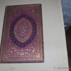 Libros antiguos: HANS CHRISTIAN ANDERSEN - 1° EDICION -. Lote 50654867