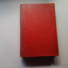 Libros antiguos: ENRIQUE GÓMEZ CARRILLO. LA NUEVA LITERATURA FRANCESA. 1ª EDICIÓN 1927. VANGUARDIAS. Lote 52610183