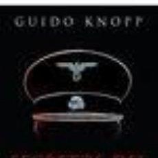 Libros antiguos: SECRETOS DEL TERCER REICH. GUIDO KNOPP. EDITORIAL CRÍTICA. (TAPA BLANDA). Lote 52853335