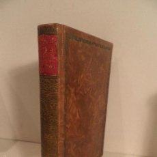 Libros antiguos: EL NEGRO QUE TENÍA EL ALMA BLANCA, ALBERTO INSÚA, ED. RENACIMIENTO, 1930. Lote 56860824