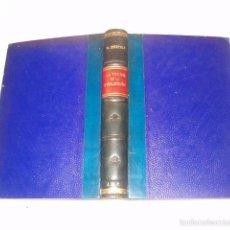 Libros antiguos: WILLIAM BERRYMAN SCOTT. LA TEORÍA DE LA EVOLUCIÓN Y LAS PRUEBAS EN QUE SE FUNDA. RM75045.. Lote 57395457