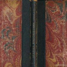 Libros antiguos: BRANTÔME, PIERRE DE BOURDEILLES, SEIGNEUR DE - SPANISH RHODOMONTADES (1741)(BRAVUCONERÍAS ESPAÑOLAS). Lote 57415051