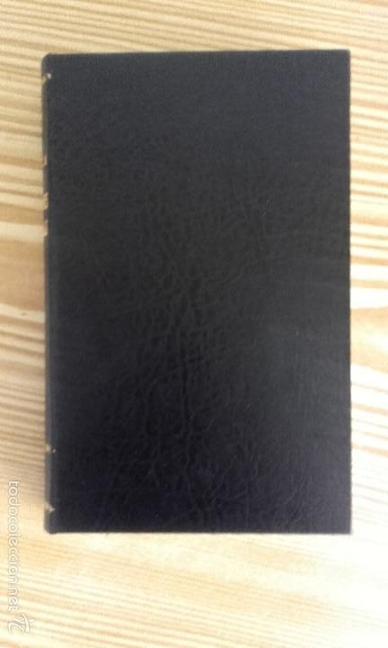 Libros antiguos: PÍO BAROJA - DIVAGACIONES APASIONADAS (1924) [1ª EDICIÓN] - Foto 2 - 60694695