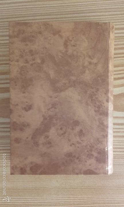 Libros antiguos: PÍO BAROJA - LA CAVERNA DEL HUMORISMO (1919) [1ª EDICIÓN] - Foto 4 - 60696207