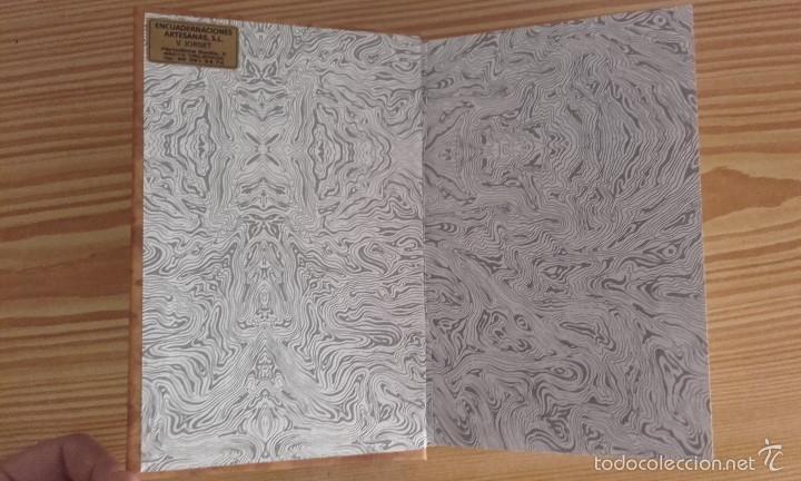 Libros antiguos: PÍO BAROJA - LA CAVERNA DEL HUMORISMO (1919) [1ª EDICIÓN] - Foto 6 - 60696207
