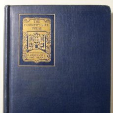 Libros antiguos: THE COUNTRY LIFE PRESS - NEW YORK 1919. Lote 61997434