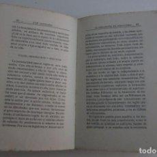 Libros antiguos: LA EDUCACIÓN EN INGLATERRA. SUS IDEALES, SU HISTORIA Y SU ORGANIZACIÓN). JOSÉ CASTILLEJO. 1934. Lote 64919927