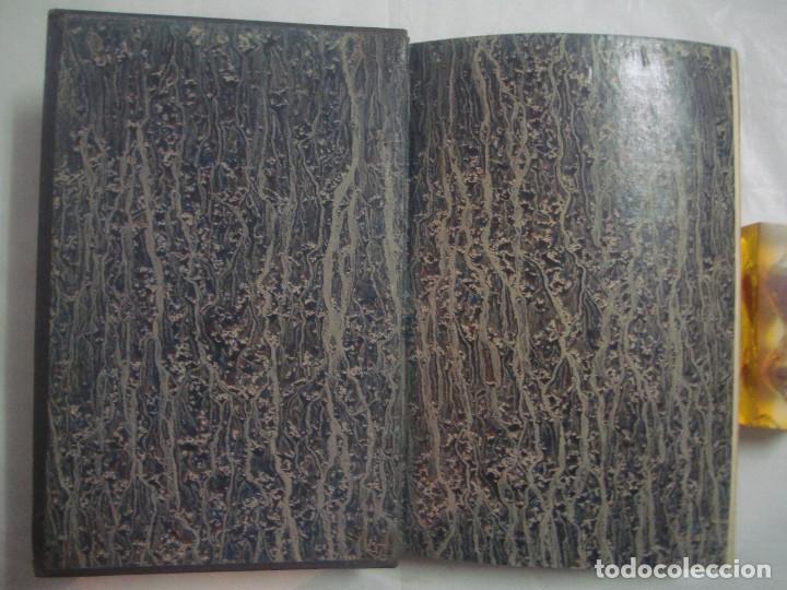 Libros antiguos: ARIBAU. LIBRO ÚNICO Y COMPLETO DE NOVELISTAS ANTERIORES A CERVANTES. 1846.FOLIO - Foto 3 - 66789394