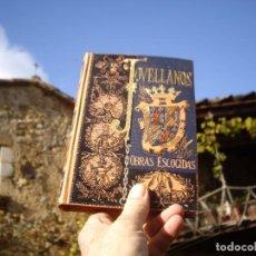 Libros antiguos: JOVELLANOS: OBRAS ESCOGIDAS, BIBLIOTECA AMENA E INSTRUCTIVA 1884, GRABADOS TOMÁS SALA. Lote 70107877