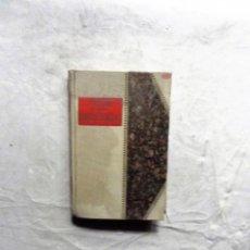 Libros antiguos: OBRAS ESCOGIDAS DE MARIANO ( FIGARO ) JOSE DE LARRA. Lote 77242221