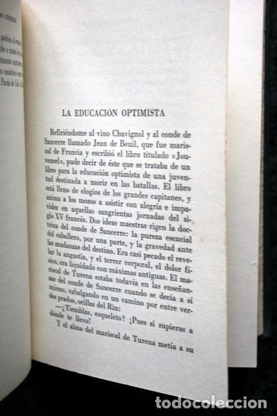 Libros antiguos: ALVARO CUNQUEIRO - LABERINTO Y Cia. - 1970 - TAPA DURA - Foto 2 - 82315120
