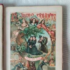 Libros antiguos: GRAN OBRA DE DOS TOMOS CON GRABADOS A TODO COLOR.. Lote 86608167