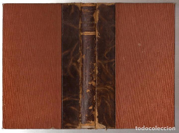 Libros antiguos: LETTRES INÉDITES DE MAUPASSANT À FLAUBERT. PUBLIÉES PAR PIERRE BOREL. ÉDITIONS DES PORTIQUES, 1929 - Foto 4 - 92826020