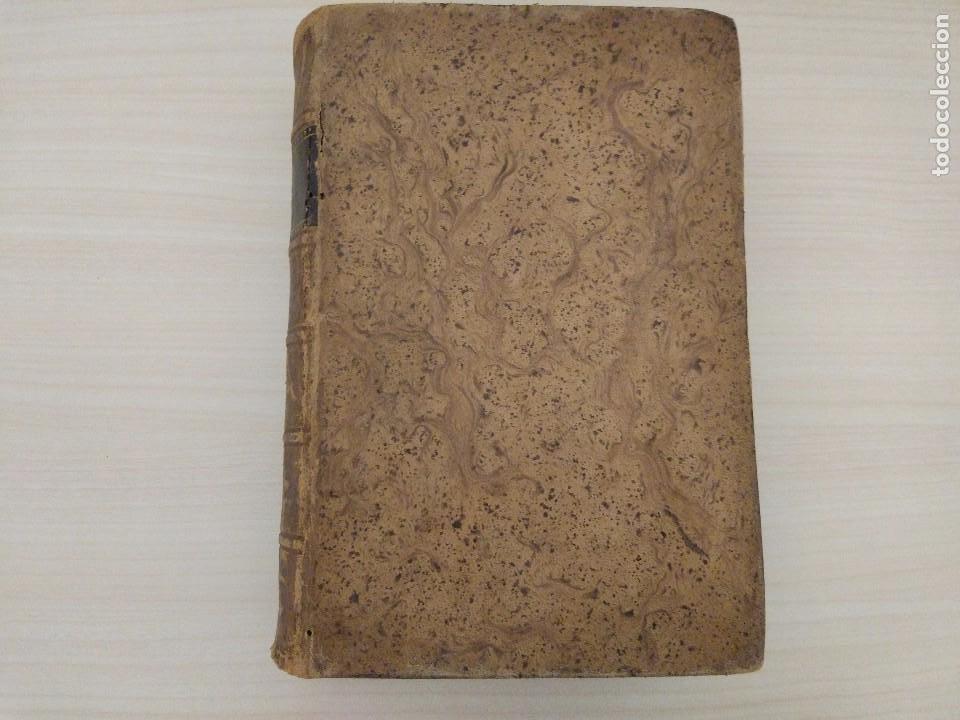 Libros antiguos: Historia de la Novela en España desde el Romanticismo a nuestros días. Andrés González-Blanco (1909) - Foto 3 - 95434767