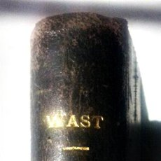 Libros antiguos: FLOR DE DURAZNO , DE HUGO WAST. Lote 95876951