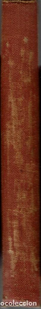 Libros antiguos: EL ESPECTADOR, POR JOSÉ ORTEGA Y GASSET. AÑO 1917 (10.1) - Foto 3 - 99233743