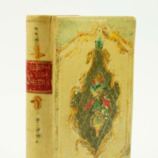 Libros antiguos: LA VIDA AUSTERA, PERE COROMINAS, 1911, L'AVENÇ. 12,5X16,5CM. Lote 99426399