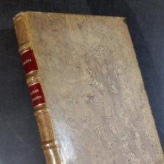 Libros antiguos: TRATADO ETIMOLÓGICO DE APELLIDOS EUZKÉRICOS (VASCOS) 1930 SABINO ARANA MUY RARO.. Lote 102451859