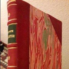 Libros antiguos: SIETE ENSAYOS Y UNA FARSA. TORRENTE BALLESTER. 1942 HIERROS DORADOS, PRIMERA EDICION.. Lote 103731719