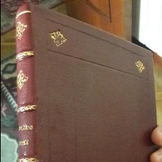Libros antiguos: EXEMPLARIO DE LOS ENGAÑOS DEL MUNDO. FACSIMIL DE LA OBRA DE JUAN DE CAPUA.. Lote 103826455