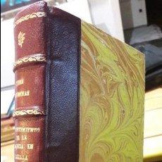 Libros antiguos: EL SENTIMIENTO DE LA RIQUEZA EN CASTILLA. P. COROMINAS, RES. ESTUDIANTES. 1917. RARO. Lote 104215723