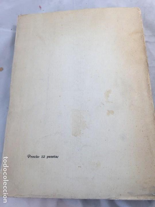 Libros antiguos: Cultura Femenina y Otros ensayos Jorge Simmel Revista occidente 1934 coquetería moda - Foto 10 - 108427227